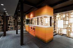 Hermès Gion-mise store by ODS, Kyoto – Japan