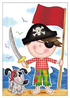 Helen Poole - boy dog pirate birthday.jpg