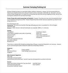 Packing List Template Word 10 Price List Templates  Word Excel & Pdf Templates  Www .