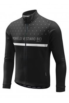 Bici long sleeve cycling jersey with rear pockets