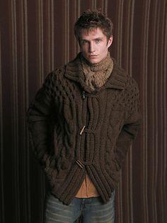 Now in the Ravelry Rowan online pattern store: Quinn pattern by Marie Wallin