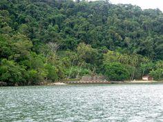 Vista da Praia das Flexeiras.