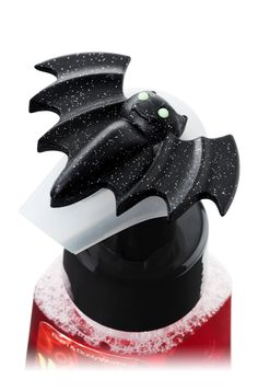 Bat Anti-Bacterial Soap Topper - Bath & Body Works   - Bath & Body Works