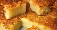 I Love This Butter Mochi Recipe! - I Cook Different Hawaiian Desserts, Hawaiian Dishes, Filipino Desserts, Asian Desserts, Just Desserts, Delicious Desserts, Yummy Food, Hawaiian Recipes, Hawaii Food Recipes