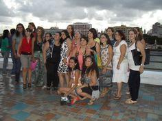 Mago: Encontro de Blogueiras em Recife