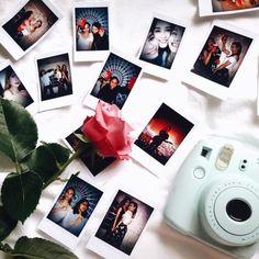 Pinterest: emafl1 ☆ Fujifilm Polaroid, Polaroid Film, Polaroids, Play Doh, 3 Mai, Polaroid Pictures, Camera Photography, Gallery Wall, Diy