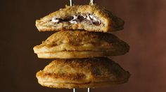 S'more Hand Pies
