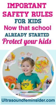 Safety rules for kids now that they are back to school. Feeling Stressed, Stressed Out, How Are You Feeling, Safety Rules For Kids, Child Safety, Baby Safety, Mom Advice, Parenting Advice, Nada Personal