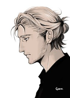 ANDERS by go-ma on DeviantArt