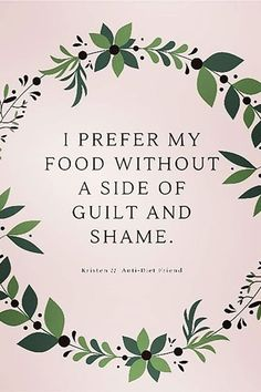 Heal Your Relationship With Food and Your Body With the Help of These Memes If you are on a journey to reject diet culture, eat when you're hungry, eat the foods you love, and have a healthy relationship with food, than you are ready Toxic Relationships, Healthy Relationships, Relationship Advice, Marriage Tips, Motivacional Quotes, Food Quotes, Nutrition Education, Affirmations, Body Positive Quotes