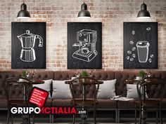 Vinilos de Corte de Pizarra para tiza personalizados para Restaurantes, Bares, Hoteles, Hostales, etc. Más información en www.grupoactialia.com o Telf. 935160047