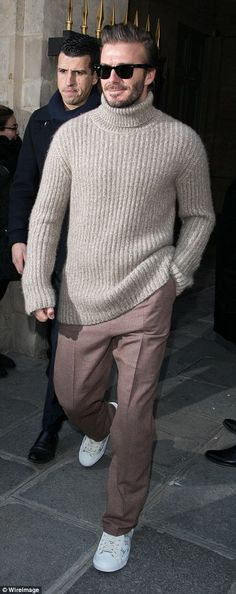 Beckham: David