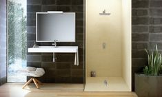 Silex Privilege Collection with Wall Fiora.