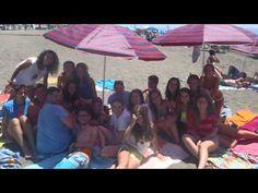 Convivencia MarCha3 GVX Maristas 2014 - Montaje