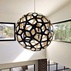 Coral Pendant Light by David Trubridge | Lightworks Online – Lighting Collective