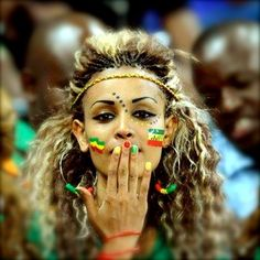 African cup of nations...