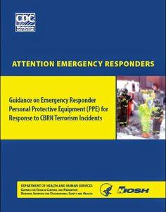 EMS SOLUTIONS INTERNATIONAL: Guía sobre equipo de protección de emergencia (CDC...