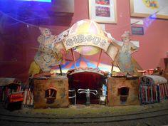 Pitanga Amarela: Exposição do Castelo Rá-Tim-Bum #castelonomis