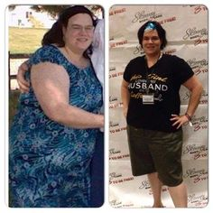 WOW Check out this Skinny Fiber Story :) - Changing Lives One Pound At A Time
