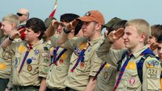 """""""Boy Scouts of America will allow transgender children who identify as boys to enroll in scouting programs."""" That headline screamed on The Washington Post Monday. So the BSA has caved to loony left… and signed its death warrant."""
