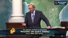 dr charles stanley sermons 2014 - YouTube