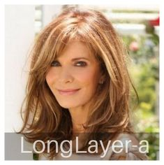 Hairstyles Over 50, Older Women Hairstyles, Hairstyles Haircuts, Trendy Hairstyles, Mid Length Hairstyles, Medium To Long Hairstyles, Hairstyles For Medium Length Hair With Layers, Shoulder Length Hairstyles, Wedding Hairstyles