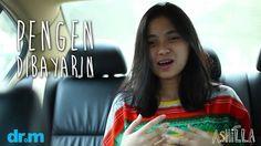 #AshillaKenapaSih Eps. 10 - Cewe GENGSI!