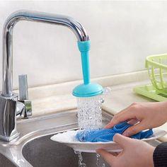 Water tap water filter regulator faucet water-saving devices controller saving regulator for water tap kitchen bathroom supplies #Affiliate