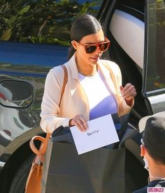 Kim, Khloe & Kourtney Kardashian Celebrate Bruce Jenner's Birthday with Kendall and Kylie at Geoffrey's in Malibu on Oct 29, 2014