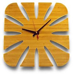 Normal's Sustainable Clocks