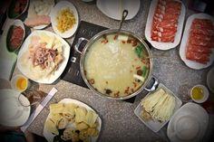 Mongolian Little Sheep Hot Pot Hot Pot, Restaurant Bar, Sheep, Restaurants, Eat, Food, Essen, Restaurant, Meals