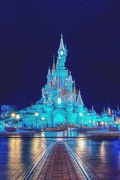 Castillo de la Bella Durmiente (Disneyland, París)