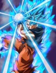 Dragon Ball Z, Manga Dbz, Goku Pics, Z Wallpaper, Pokemon Fan Art, Animes Wallpapers, Son Goku, Anime Art, Japanese