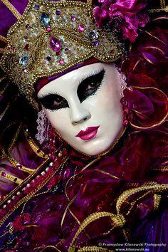 Carnival in Venice 2011   Flickr: Intercambio de fotos