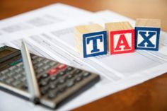 The 5 Tax Deductions Home-Based Businesses Can Claim #workathome #taxes #business