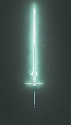 «Dark Repulser» (ダークリパルサー, Dāku Riparusā?) was a one-handed sword, created by Lisbeth for Kirito out of a Crystallite Ingot, which was obtained from a special quest. Whenever Kirito used the «Dual Blades» skill, he wielded it alongside «Elucidator». This weapon was destroyed during the fight with Kayaba Akihiko on the 75th Floor.