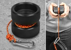 Twist Yo' Wrist - Grip Strength Training - Rogue Fitness