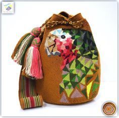 Wayuu embroidered bag รุ่น Premium Quality ( man craft) ⭕️sold out⭕️ •ฐาน 9นิ้ว สูง 12 นิ้ว •สายยาว 100 cm. •ฟรี Ems ขอบคุณคุณลูกค้ามากๆค่ะ 🙏🙏🙏 Unique style by wayuukiss FB ➡️ WayuuKiss Line ➡️ @wayuukiss ( มี@นำหน้าค่ะ) IG ➡️ wayuukiss =accept credit card,paypal== #wayuukiss #wayuubag #popularbikini #กระเป๋าพลอยเฌอมาลย์ #colombia #importthailand #summerbag #hotitem #mochilabag #mochilas #bikini #kinni #wayuubikini #popularbikini #กระเป๋าพลอยเฌอมาลย์ #colombia #importthailand #summerbag…