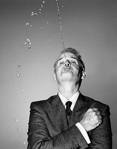 Bill Murray, I love your face! (via Davison Michael Cinema) Bill Murray, Celebrity Portraits, Celebrity Photos, White Photography, Portrait Photography, Last Action Hero, Photo Star, Shooting Photo, Look At You