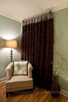 Room designed by Cheryl Sculock & Jeannette Babineaux
