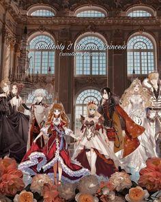 Anime Couples Manga, Cute Anime Couples, Familia Anime, Romantic Manga, Manga Collection, Anime Princess, Anime Love Couple, Cute Anime Wallpaper, Atticus