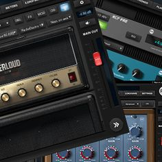 New article on MusicOff.com: RCF M18 al NAMM 2016. Check it out! LINK: http://ift.tt/1V5gQrN