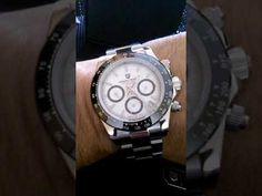 Men's Watch for sale in Cork for €65 on DoneDeal Mens Watches For Sale, Popular Watches, Nato Strap, Rolex Daytona, Watch Sale, Seiko, Chronograph, Cork, Quartz