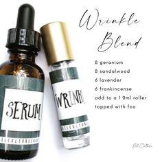 Essential Oils For Kids, Essential Oil Bottles, Essential Oil Perfume, Doterra Essential Oils, Essential Oil Blends, Yl Oils, Roller Bottle Recipes, Glass Roller Bottles, Perfume Recipes