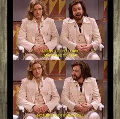 One of my favorite SNL skits! Justin Timberlake & Jimmy Fallon are brilliant!!