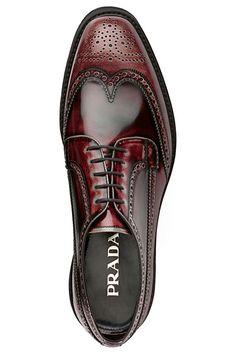 OOOK - Prada - Men's Accessories 2012 Fall-Winter - LOOK 23 | Lookovore