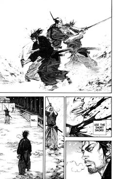 Vagabond - Read Vagabond Manga 215 Stream 1 Edition 1 Page 5 online for free at MangaPark Manga Anime, Comic Manga, Manga Comics, Comic Book Pages, Comic Books Art, Comic Art, Sketch Manga, Manga Drawing, Vagabond Manga