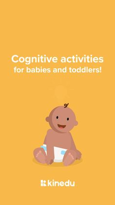 Cognitive Activities, Infant Activities, Baby Development, 2 Year Olds, Your Child, Winnie The Pooh, Physics, Cute Babies, Fun Facts