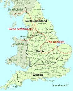 Map Of England 1000 Ad.97 Best Maps Of Uk Images Maps England Uk History