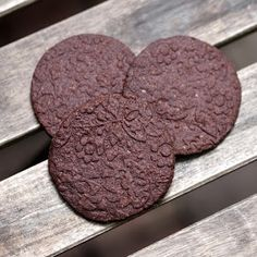 Laskominy od Maryny: Čokoládovo-kokosové sušenky Marsala, Ricotta, Sweet Tooth, Cookies, Chocolate, Desserts, Food, Tailgate Desserts, Biscuits